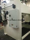 Freno idraulico della pressa della barra di torsione/macchina piegatubi/dispositivo di piegatura Machinewh67y-250/3200)