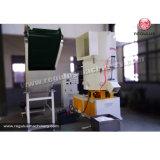 Wiederverwertung des Maschinen-Plastikfilmes Agglomerator