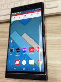 Telefoon van BB van het nieuwe Product de Originele Mobiele van Priv met het Scherm van de Aanraking of de Slimme Telefoon van Andorid OS van het Toetsenbord Qwery
