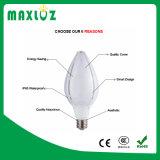디스트리뷰터를 위한 4u 모양 LED 옥수수 램프 빛