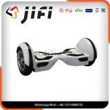 Véhicule intelligent de Hoverboard de scooter de haute énergie d'équilibre électrique d'individu