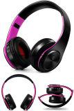 Bluetooth de Hoofdtelefoon van uitstekende kwaliteit, de Draadloze Draagbare Vrije Handen van de Hoofdtelefoon Bluetooth
