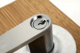 입구 안전 아연 건축 관 자물쇠