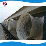 Qingdao Super Resero 24' ' Ventilador de escape para el ganado