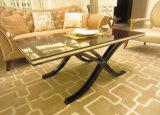 Hotel-Möbel mit Kaffee-Tisch-Lebenraum-Möbeln