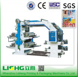 4 Color Printing Machinery /Offset Printer 또는 Flexo Pringing Machines