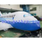 طائرة نموذجيّة منطاد لأنّ [أدفرتيزينغ/بفك] [بوينغ يركرفت] نموذج لأنّ يعلن
