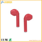 Auscultadores estéreo sem fio Real Twin Lanbroo China Fabricação alimentação quente