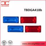 Luzes Strobe Xenon de 12V de Emergência (TBDGA418b)