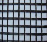Kleber-Plasterungs-materielles Haustier-Polyester Geogrid Kies-Rasterfeld