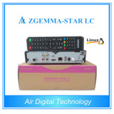 低価格ケーブルの受信機のZgemma星LC DVB-C HDの受信機