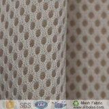 Высокое качество Auto-Producing полиэфирные трикотажные ткани Mesh Anti-Static Сямынь порт