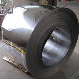 2b traités PE enduit décoratif de flexion de la bobine en acier inoxydable