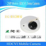 Câmera móvel da abóbada da câmera 2MP Hdcvi do carro de Dahua (HAC-HDB1200F-M)