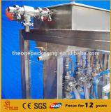 新しい条件の液体の注入口の自動クリーム色の充填機Toacf500-4
