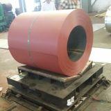 Цвет металлического листа толя материальный покрыл катушку Dx51d+Az Galvalume стальную