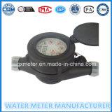 Mètre d'eau mécanique de gicleur multi en plastique en nylon de Dn50mm