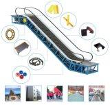 Aço inoxidável Morden Piscina escada rolante de transportes públicos para o aeroporto e estações de metro,