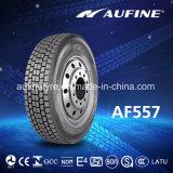 Aller Stahlradial-LKW-Reifen mit Gefäß und Abdeckstreifen auf Verkauf