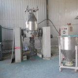Mezclador del envase de la capa del polvo