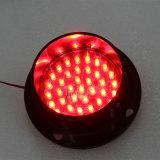 Светофор модуля высокого качества миниый 100mm красный СИД светлый