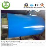 Vorgestrichene vorstreichende Farbe beschichtete Stahlspule