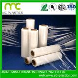Film d'emballage rétrécissable d'extension de LLDPE/PE pour l'empaquetage de palette