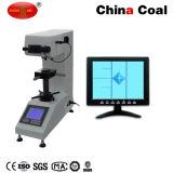 Instrumento do verificador da dureza do equipamento de laboratório da elevada precisão