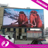 P4.81 pantallas al aire libre a todo color del jumbo LED