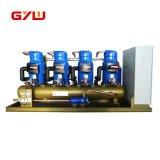 Unidad de condensación de la refrigeración,