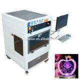 Buen Precio Mini 3D Crystal Máquina de grabado láser