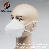En149 3plyのデザインのNonwoven覆面部の安全表面塵の折るマスク