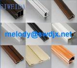 Perfil de PVC Línea de producción