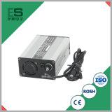 RoHS 29.4V3a LiFePO4 배터리 충전기 또는 전기 외바퀴 자전거 배터리 충전기 24volt
