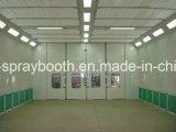 Cabine de jet de véhicule de qualité/chambre automatiques de séchage