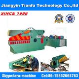 P43-2500 Chatarra hidráulica Máquina de esquila (precio de fábrica de acero)