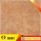 Baumaterialbrown-keramische Fußboden-Fliese (B6961)
