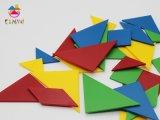 Material escolar e materiais de sala de aula para aprendizado