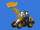 Высокое качество Zl16f\Grass-Grasping колесный погрузчик для продажи