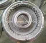 3.75-8 Molde del neumático del alimentador de la carretilla
