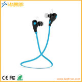 Custom Sport Sweatproof auriculares estéreo Bluetooth sem fio