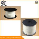 Imballaggio della ramia; Imballaggio Braided della grafite impregnato fibra della ramia; Imballaggio della ramia con il lubrificante di PTFE