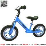 Bici dentellare Bicicleta dell'equilibrio dei bambini del modello di modo della pittura