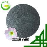Solúvel em água o ácido húmico quelatado fertilizante de cobre