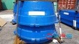 Umhang und konkave treffen auf Metso Gp300 Crussher Abnützung-Zwischenlage-China-Fertigung zu