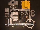Le vélo automatique de KIA estampant la tôle d'acier inoxydable de cadre de règle de disque de découpage partie des constructeurs