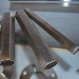 De warmgewalste Koudgetrokken Hexagon Staaf van het Roestvrij staal 316L