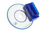 De mini Kenmerkende AutoScanner van Elm327 V2.1 Bluetooth