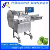 Tagliatrice di verdure della taglierina dell'acciaio inossidabile