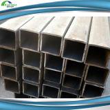 Q195 1.2mm 50*25mm quadratische rechteckige Stahlgefäße für strukturelles